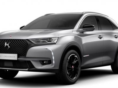 véhicules-DS-7 Crossback